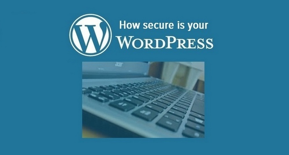 How to secure your WordPress site - security tips