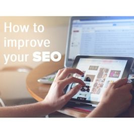 How to improve your SEO and search rankings in 2018 and beyond