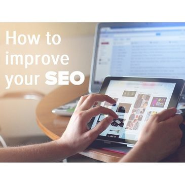 How to improve your SEO – My backlinking strategy