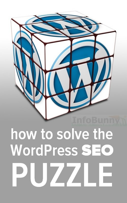 WordPress SEO Puzzle