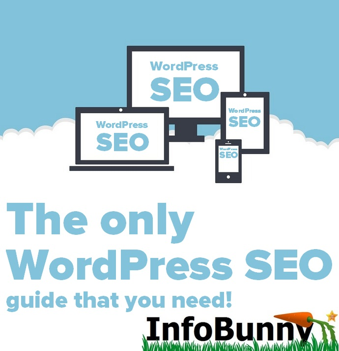 wordpress seo guide 2018