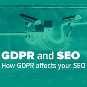 GDPR and SEO – What does GDPR mean for SEO?