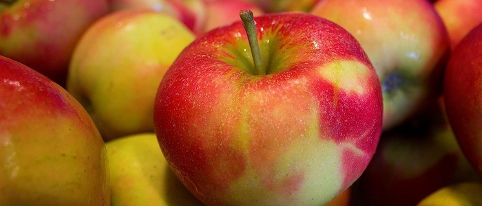 What are Superfoods? 2018 - apples