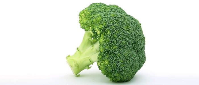 What are Superfoods? - Broccoli 2018