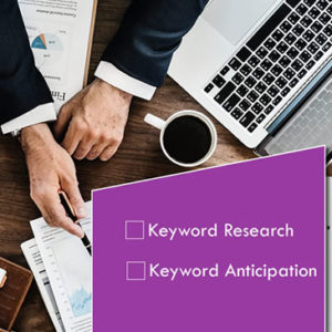 Keyword Anticipation Vs Keyword Research. How can it boost your SEO [Guide]