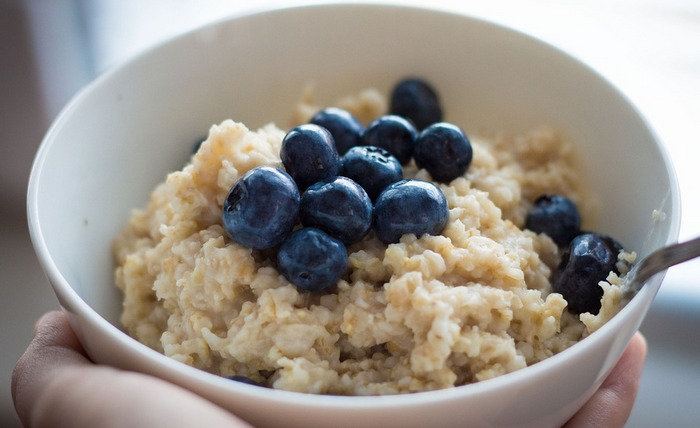 Best superfoods for weight loss - Oatmeal is a superfood it is packed with fiber packed with fiber