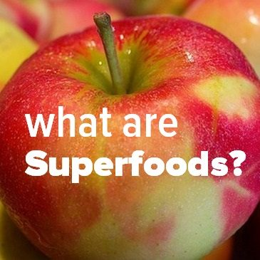 What are Superfoods? 2018 Edition