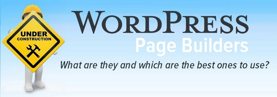 All you need to know about WordPress Page Builders