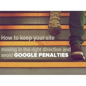 How to avoid Google Penalties in 2018 and make your site FUTURE-PROOF