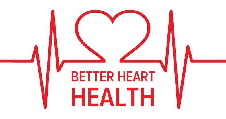 Exercises that boost your energy - Better heart health