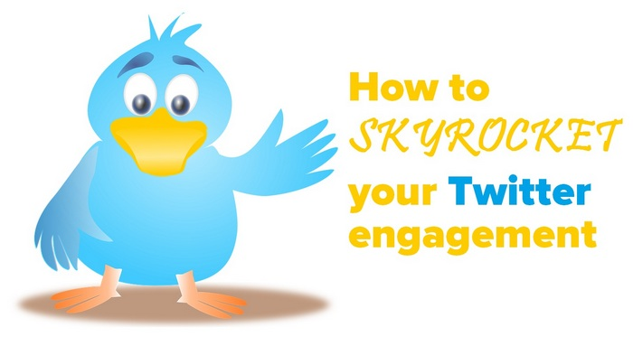 Twitter Engagement - 9 Ways to Make it Skyrocket for You