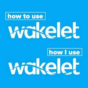 How I use Wakelet