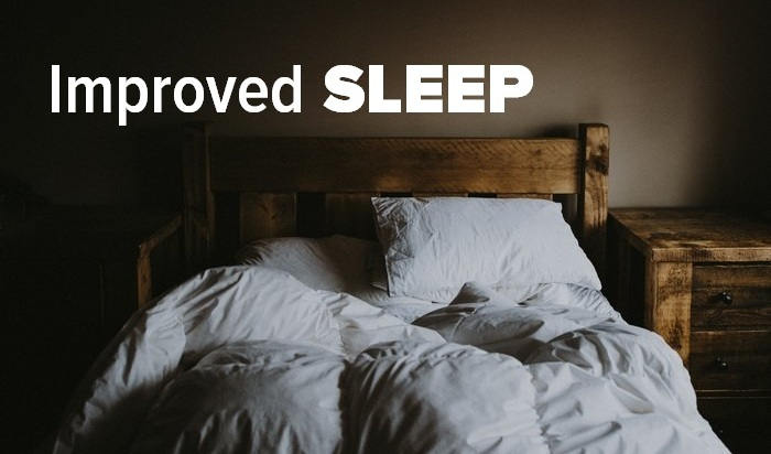 Improved sleep - Exercises that boost your energy