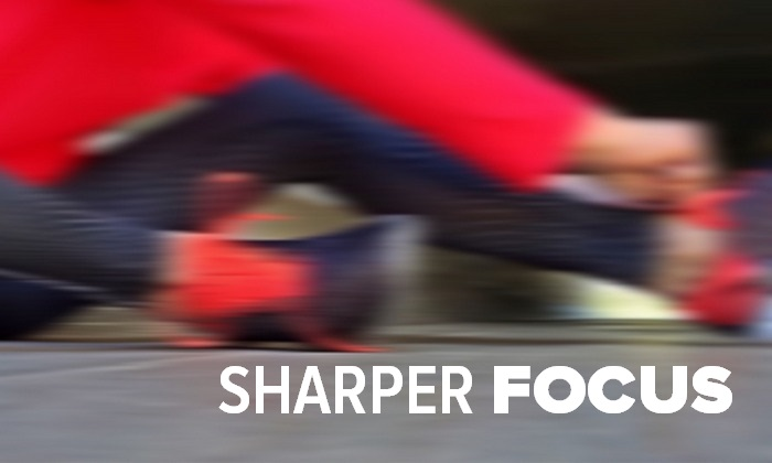 Sharoer Focus - Exercises that boost your energy