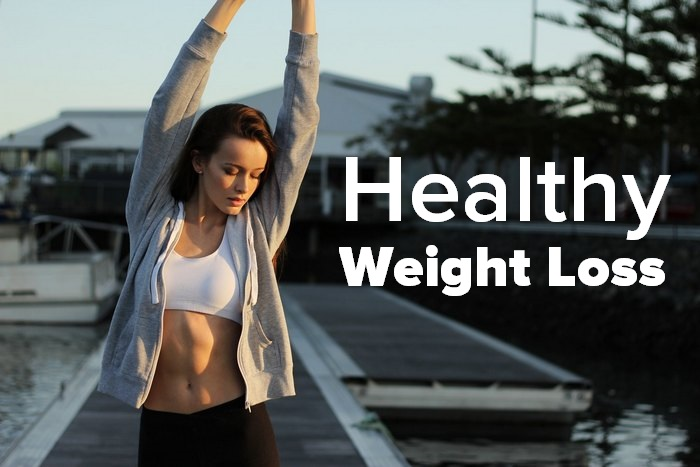 Exercises that boost your energy - Healthy weight loss