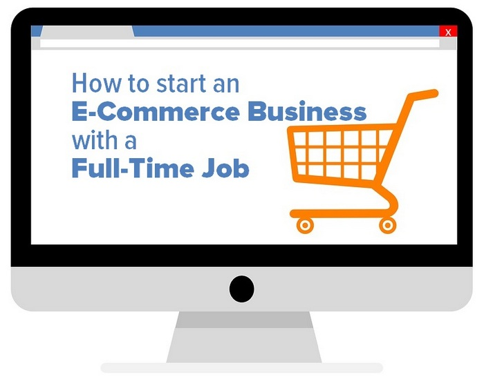 How to Start an E-Commerce Business  -Header