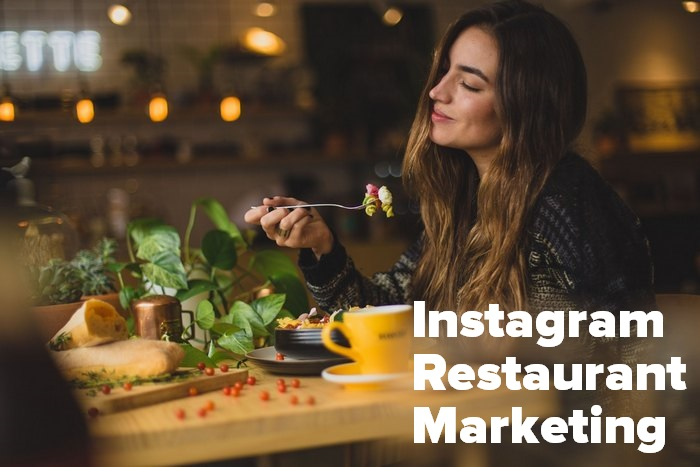 Instagram Restaurant Marketing - Getting Started