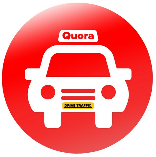 How to drive traffic with Quora