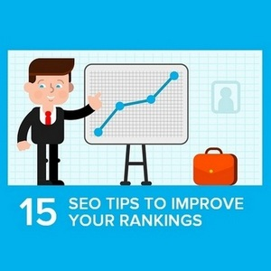 15 SEO Tips to Improve Your Rankings