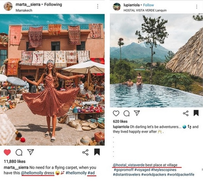 Content Strategies To Attract Your Target Audience - Instagram Influencers