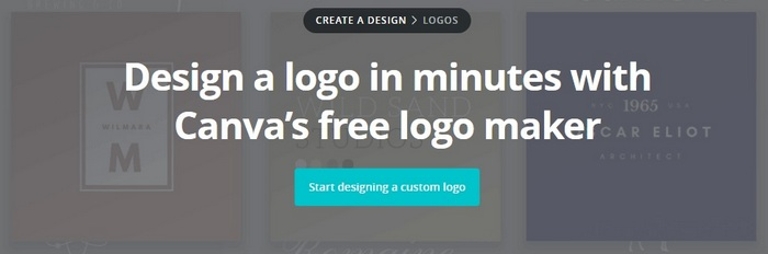 How to create a logo in Canva