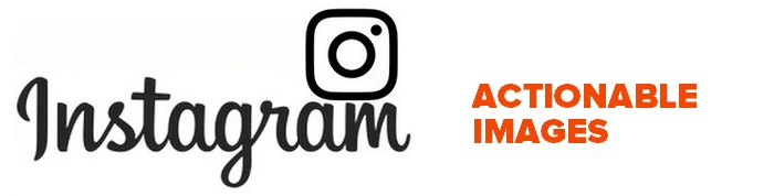 Actionable images - How to drive traffic with Reddit and Instagram - Instagram