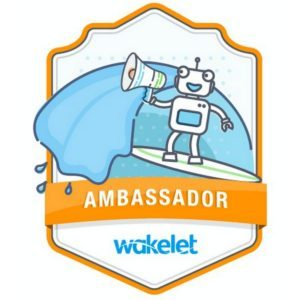 Wakelet Ambassador Program - The Superhumans Are Coming