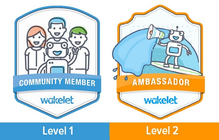 Wakelet Ambassador Program