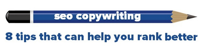 8 Tips On SEO Copywriting