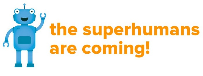 Wakelet Ambassador The Superhumans Are Coming!