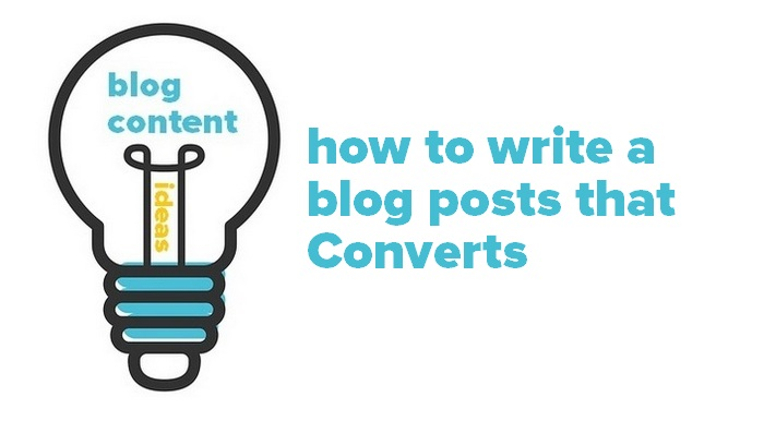 Blog Content Ideas