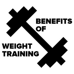 Benefits Of Weight Training - 8 Benefits For A Healthy Mind And Body