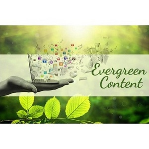 Create Evergreen Articles For Your Blog That Last - 2019 Edition
