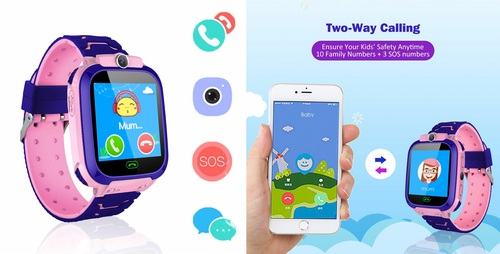Best Buy Smartwatch for kids