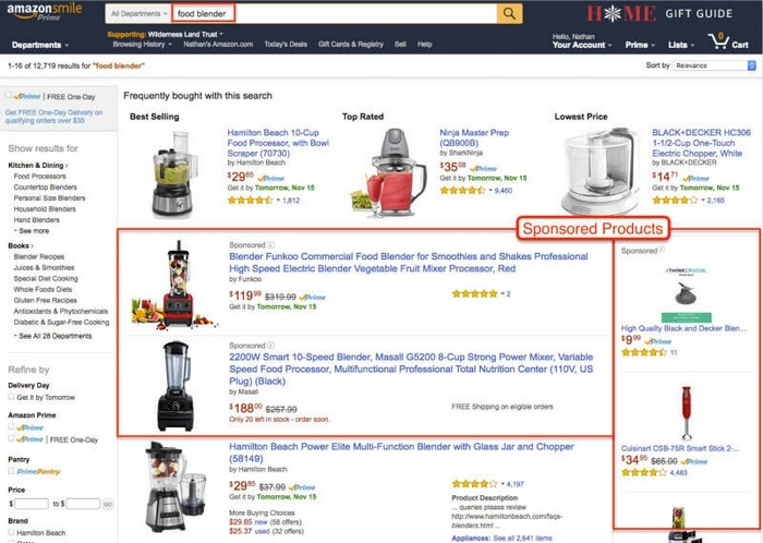 Here Are 9 Of The Best Amazon Marketing Tips