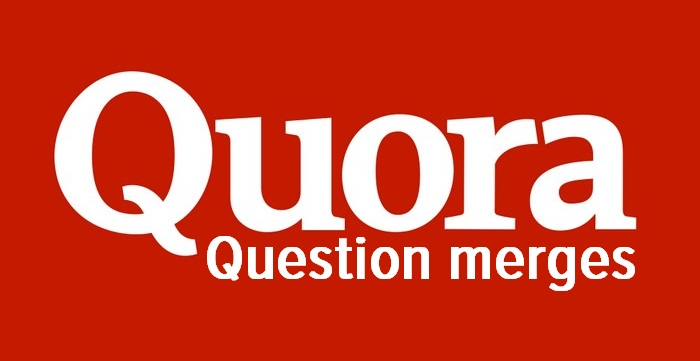 Quora Merged Questions