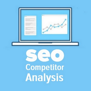 SEO Competitor Analysis - How do I find my SEO competitors?
