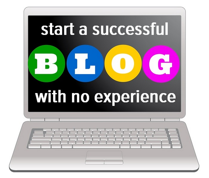 Start A Successful Blog With No Experience