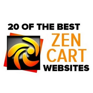 Best Websites Using Zen Cart - Here Are Our Top 20 Best Zen Cart Stores