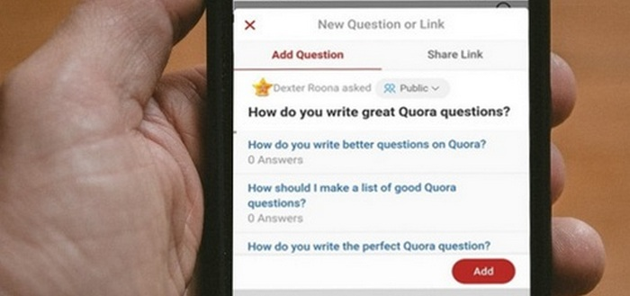 How to write great Quora questions - header