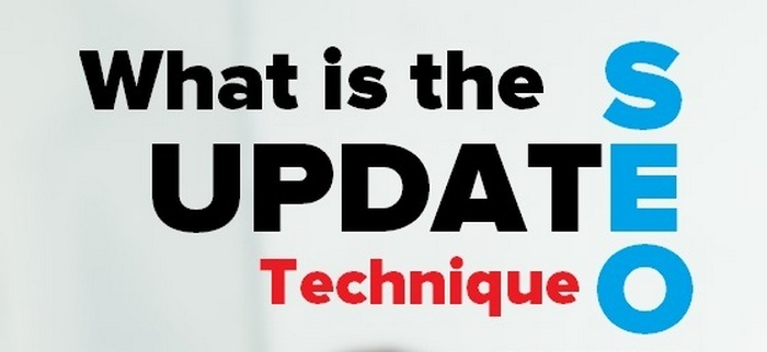 Header image What is Update SEO?