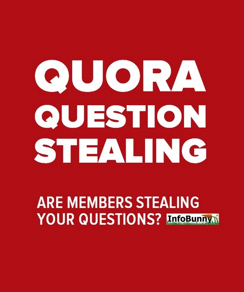 Quora Question Stealing  Pinterest graphic