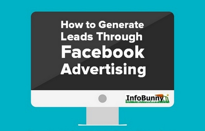 Header image for How to Generate Leads Through Facebook Advertising