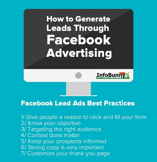 Pinterest image for - How to Generate Leads Through Facebook Advertising