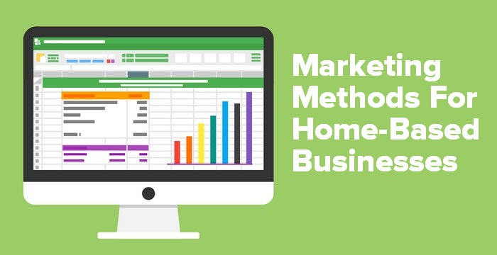 Header - Marketing Methods For Home-Based Businesses