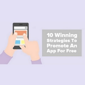 10 Useful Strategies To Promote Your App