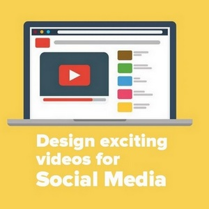 Design exciting videos for Social Media - Here are 12 tools to get started
