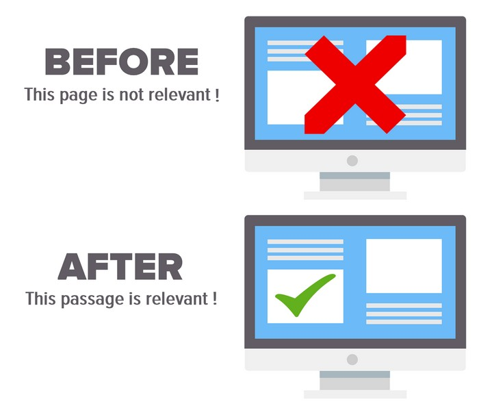So what is passage indexing and why is it important for SEO?