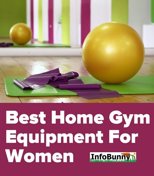 Best Home Gym Equipment For Women In 2021