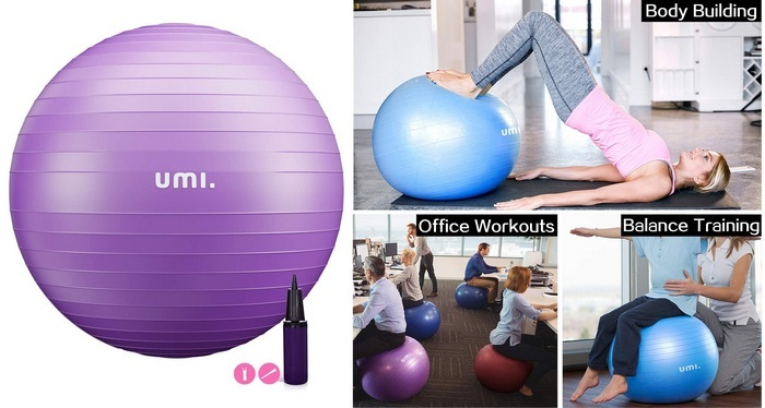 Exercise ball product image
